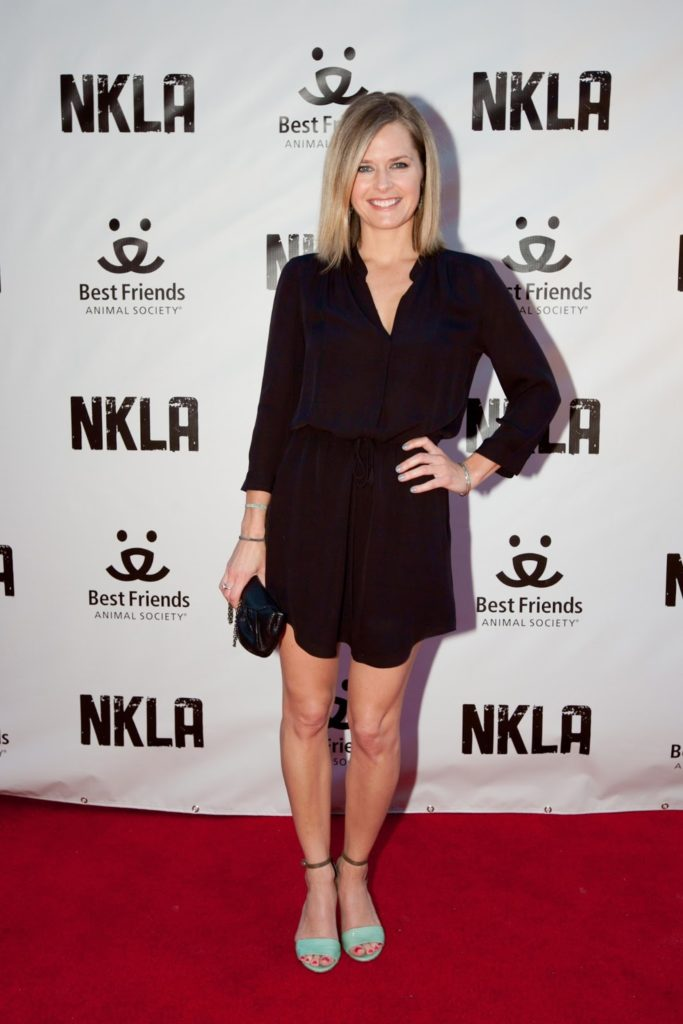 Maggie Lawson In Shorts Photos