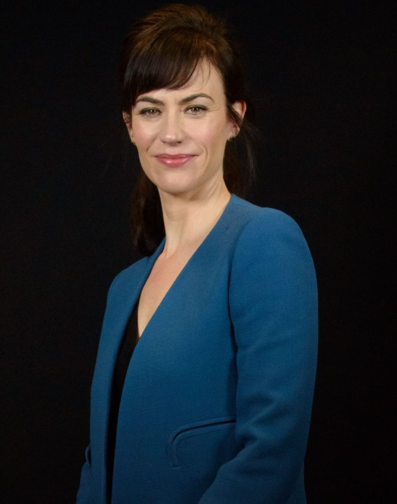 Maggie Siff Cute Pictures