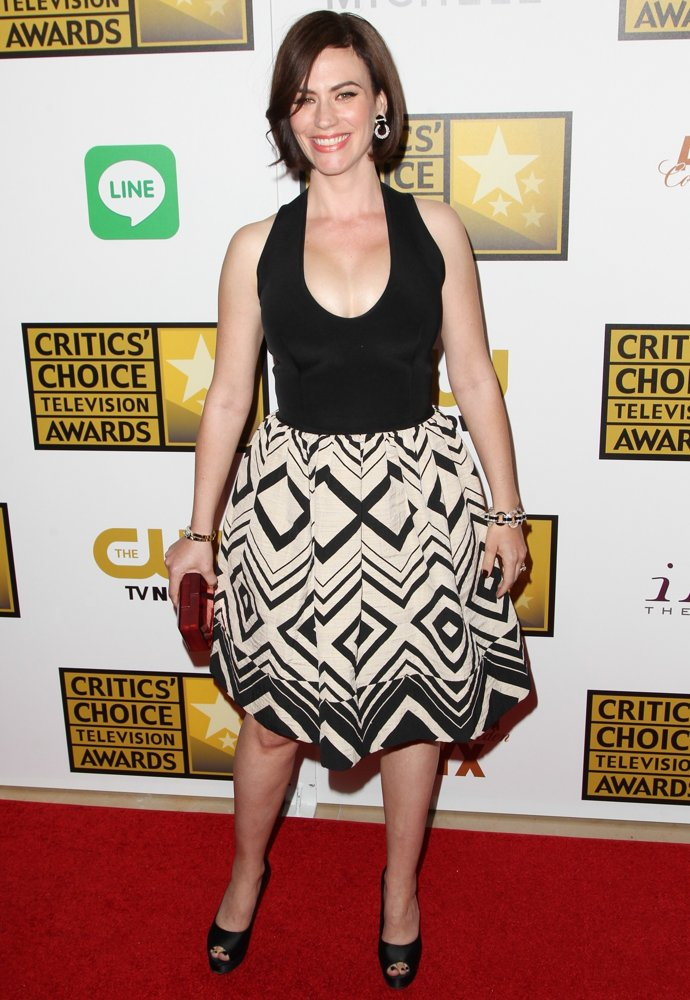 Maggie Siff Feet Pictures