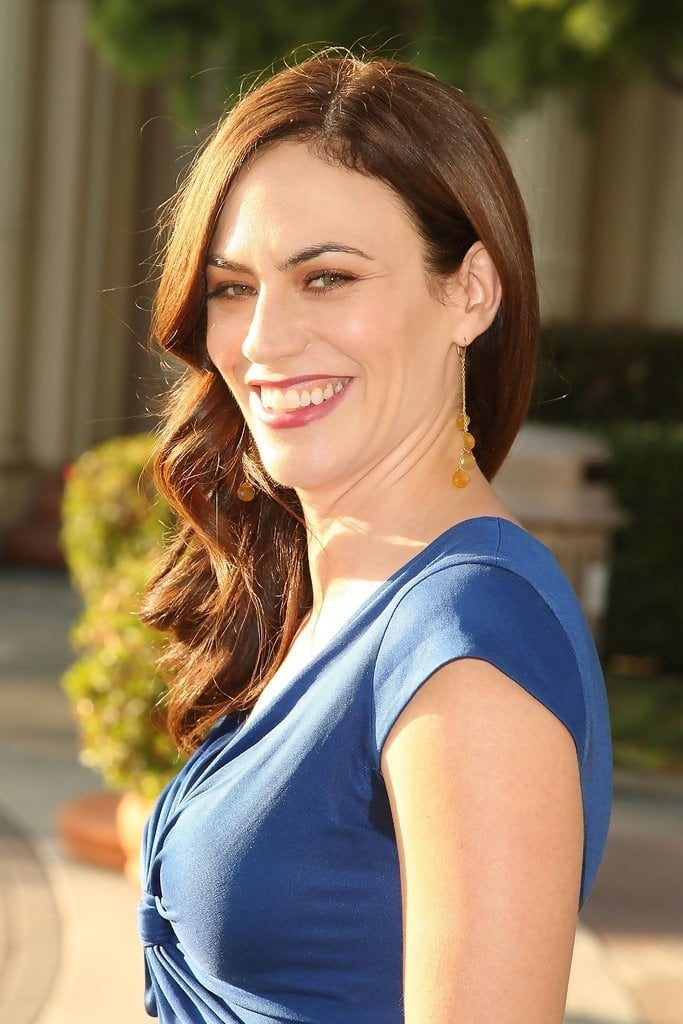 Maggie Siff Hair Style Pics