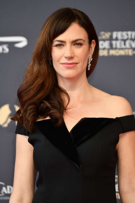 Maggie Siff Oops Moment Wallpapers