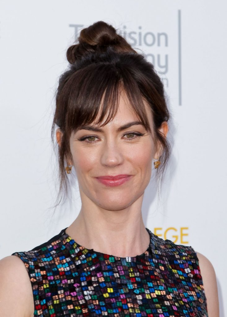 Maggie Siff Sexy Eyes Pics