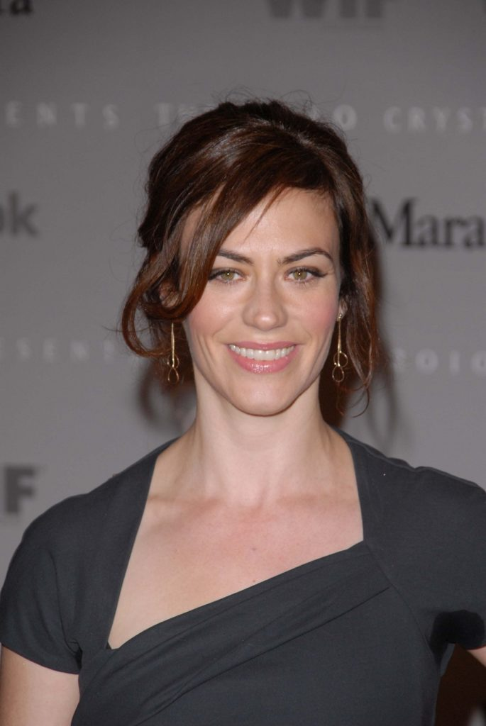 Maggie Siff Without Makeup Photos