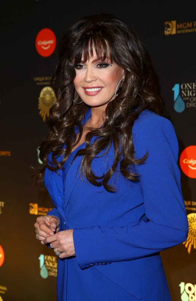 Marie Osmond Cute Pictures