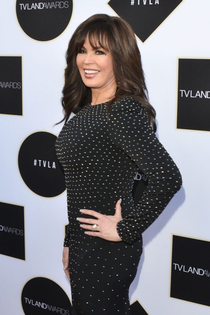 Marie Osmond Cute Smile Wallpapers