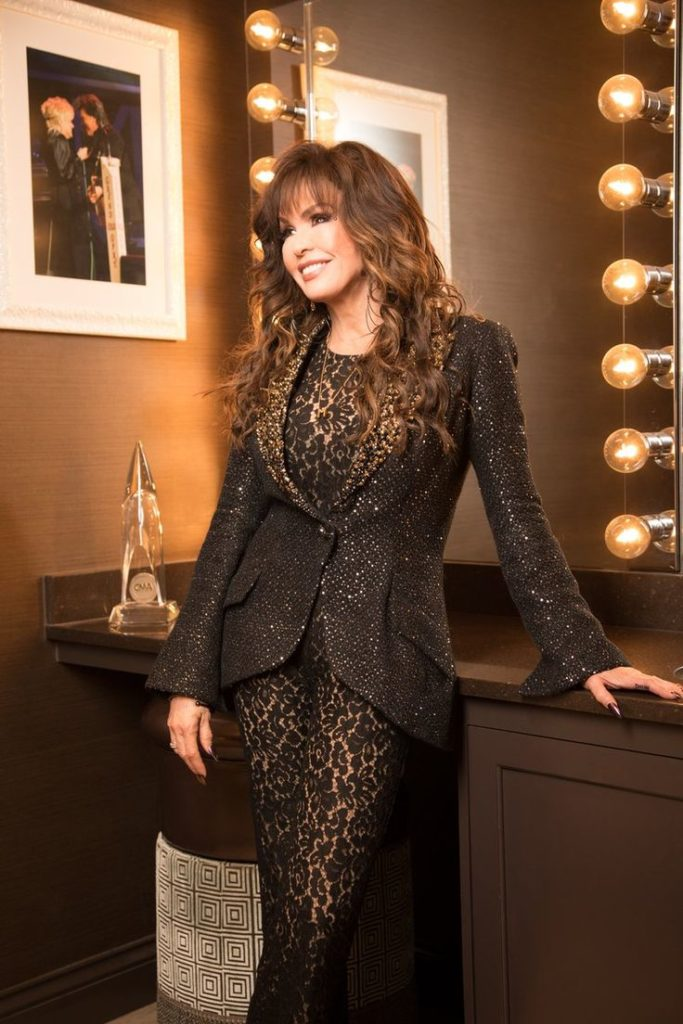 Marie Osmond HD Sexy Images