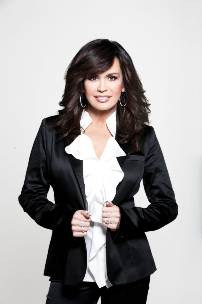 Marie Osmond Images Gallery