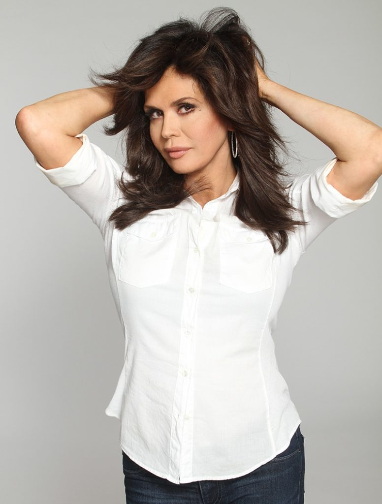 Marie Osmond Jeans Pictures