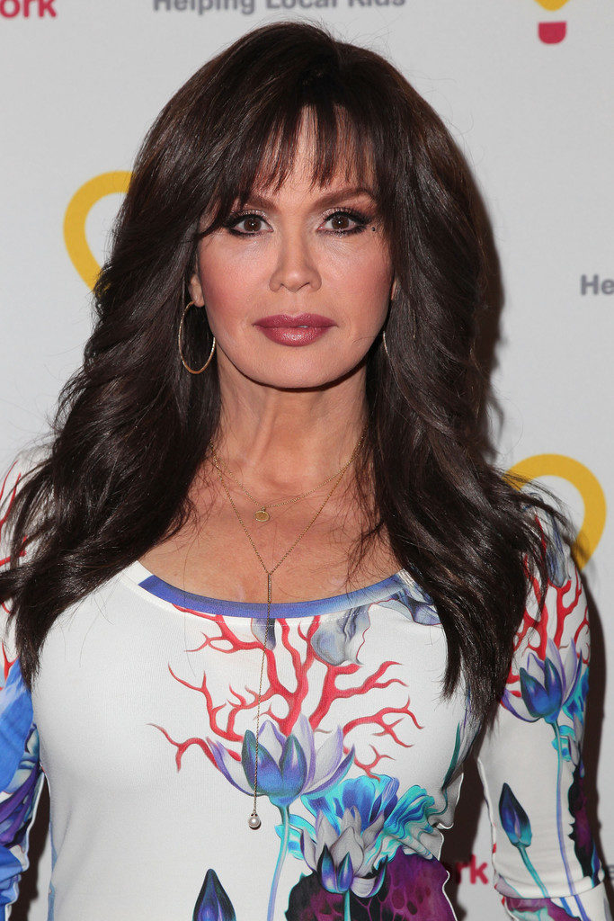 Marie Osmond Leaked Images
