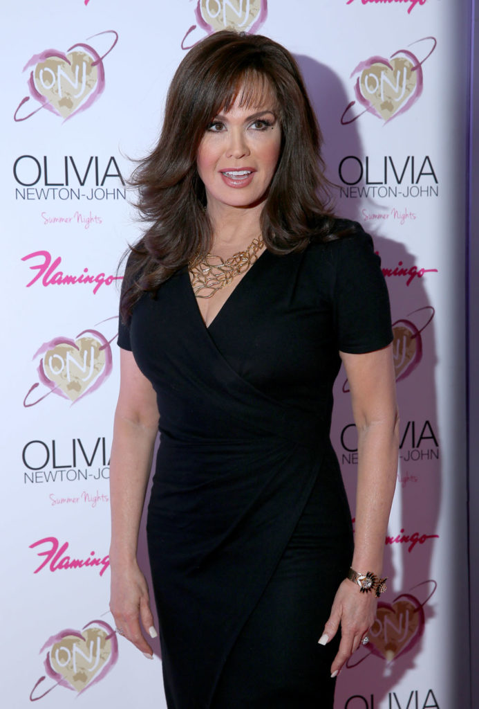 Marie Osmond Muscles Pics