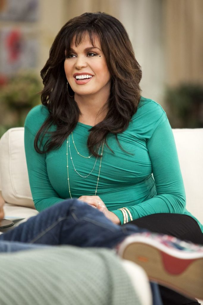 Marie Osmond On The Show Pics