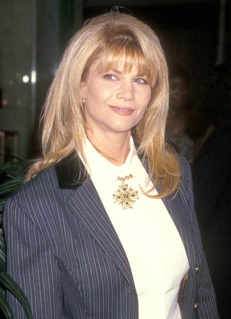 Markie Post At Event Photos