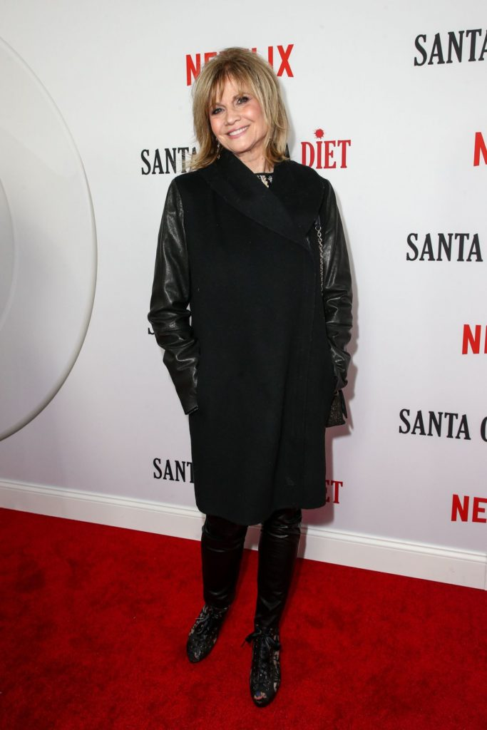 Markie Post At Red Carpet Pictures