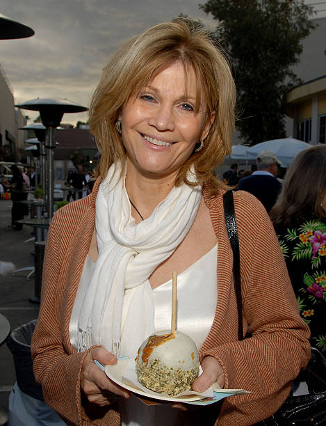 Markie Post Body Images