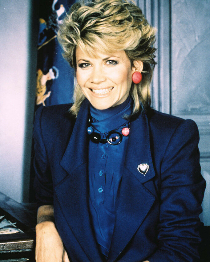 Markie Post Cute Smile Images