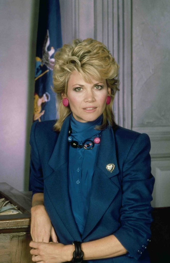 Markie Post Hot Wallpapers