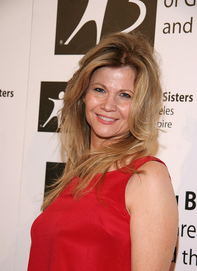 Markie Post Muscles Pictures