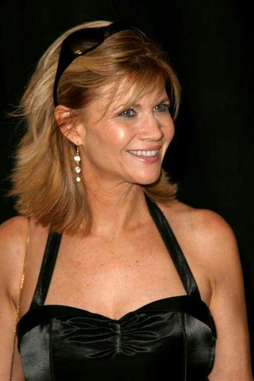 Markie Post Sexy Smile Pictures