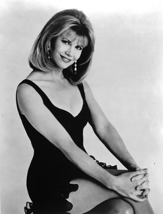 Markie Post Shorts Pictures
