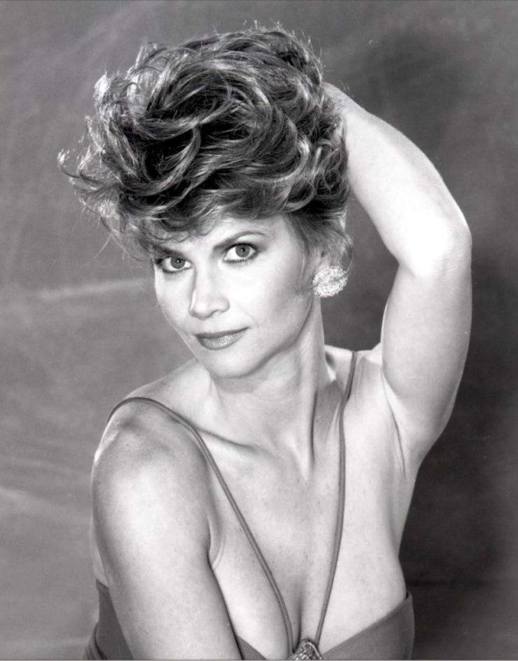 Markie Post Topless Images