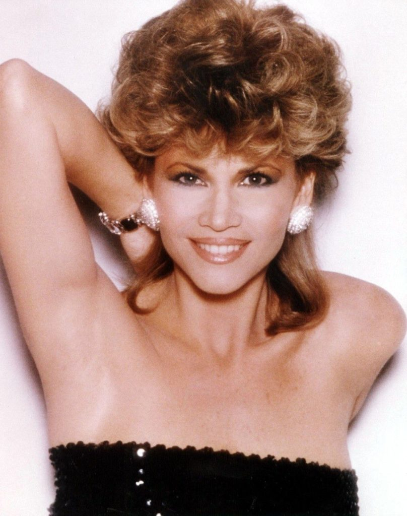Markie Post Topless Pictures