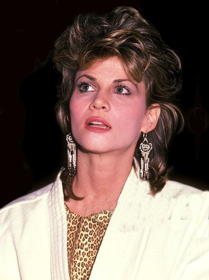 Markie Post Young Look Pictures