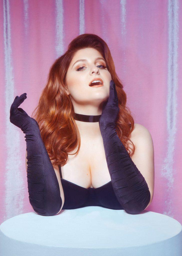 Meghan Trainor Topless Photos