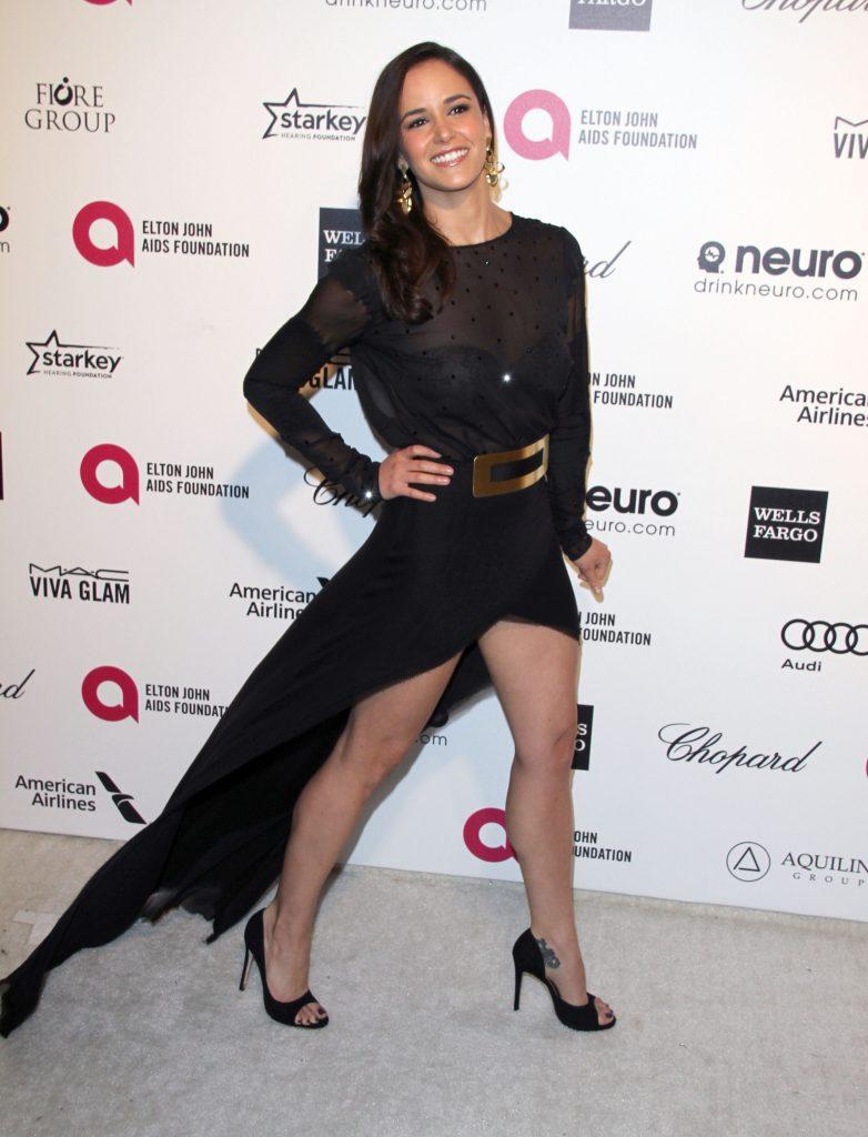 Melissa Fumero Hot