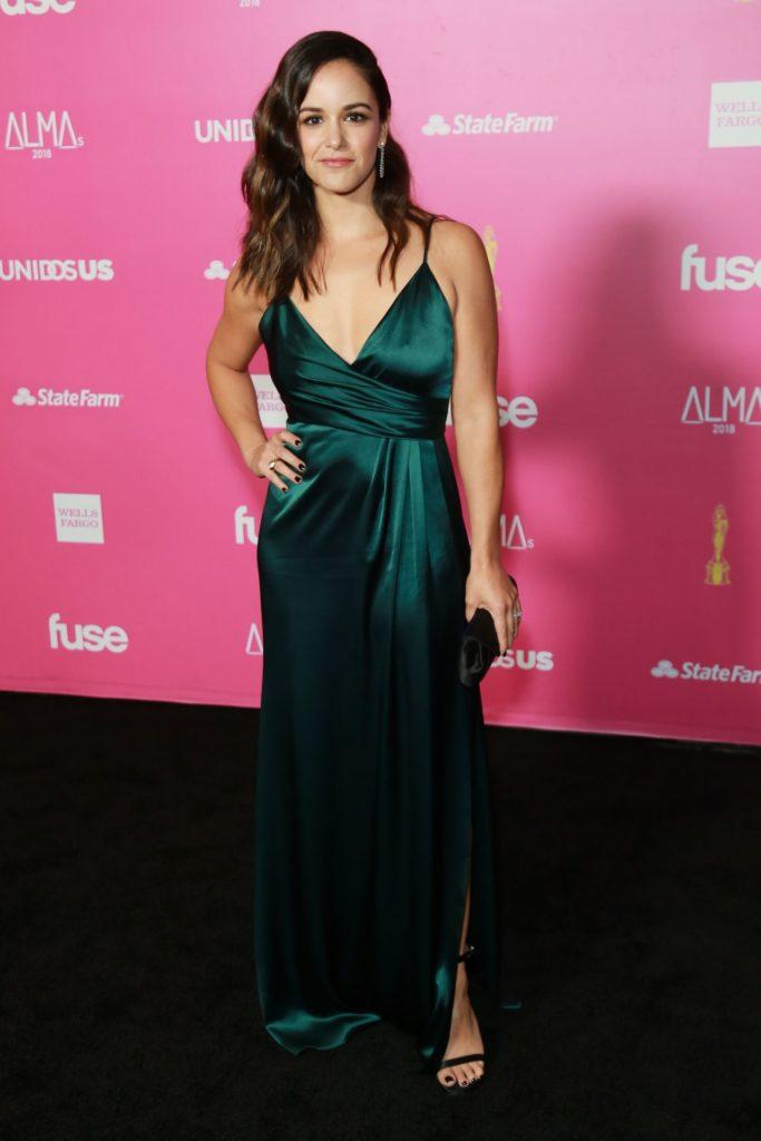 Melissa Fumero Hot Pictures