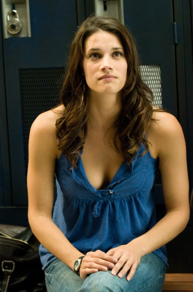 Missy Peregrym In Lingerie Pictures