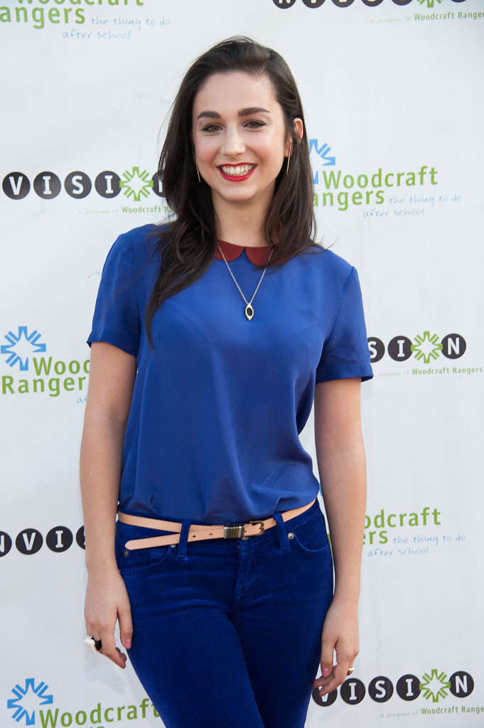 Molly Ephraim Images