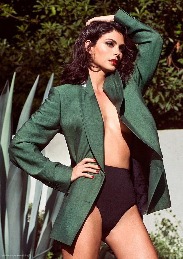 Morena Baccarin Bikini Wallpapers