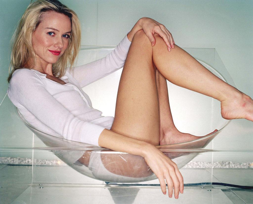 Naomi Watts Bikini Pics