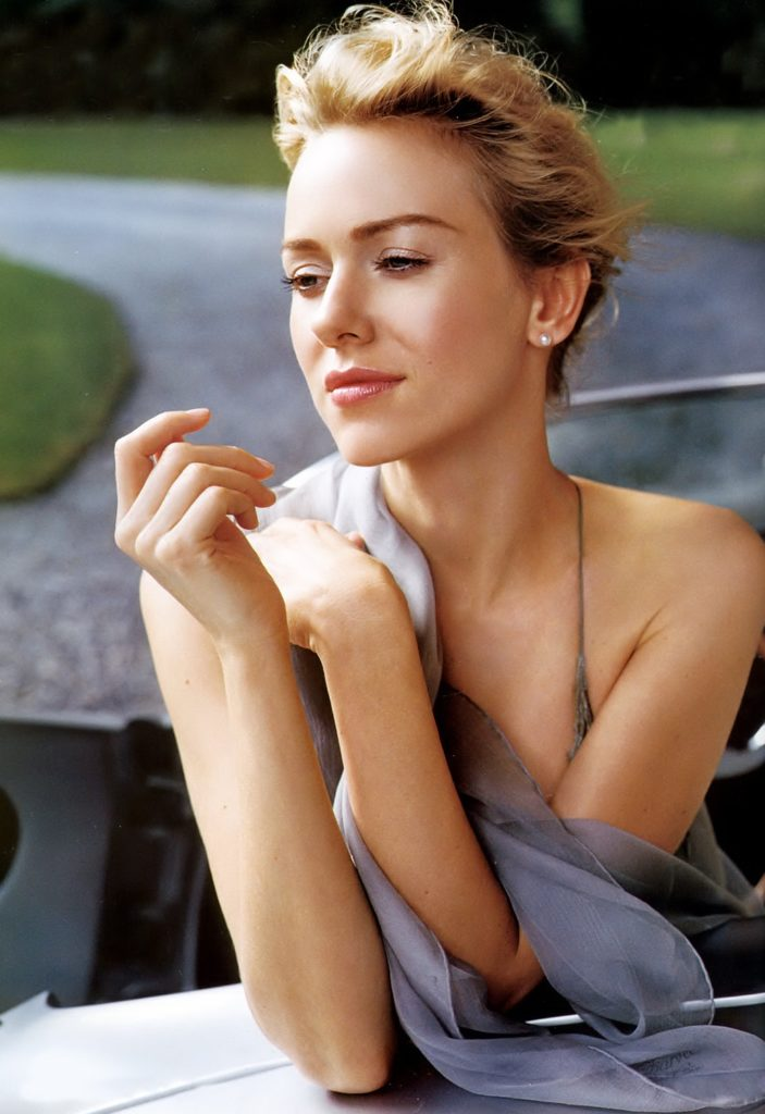 Naomi Watts Hot Pictures