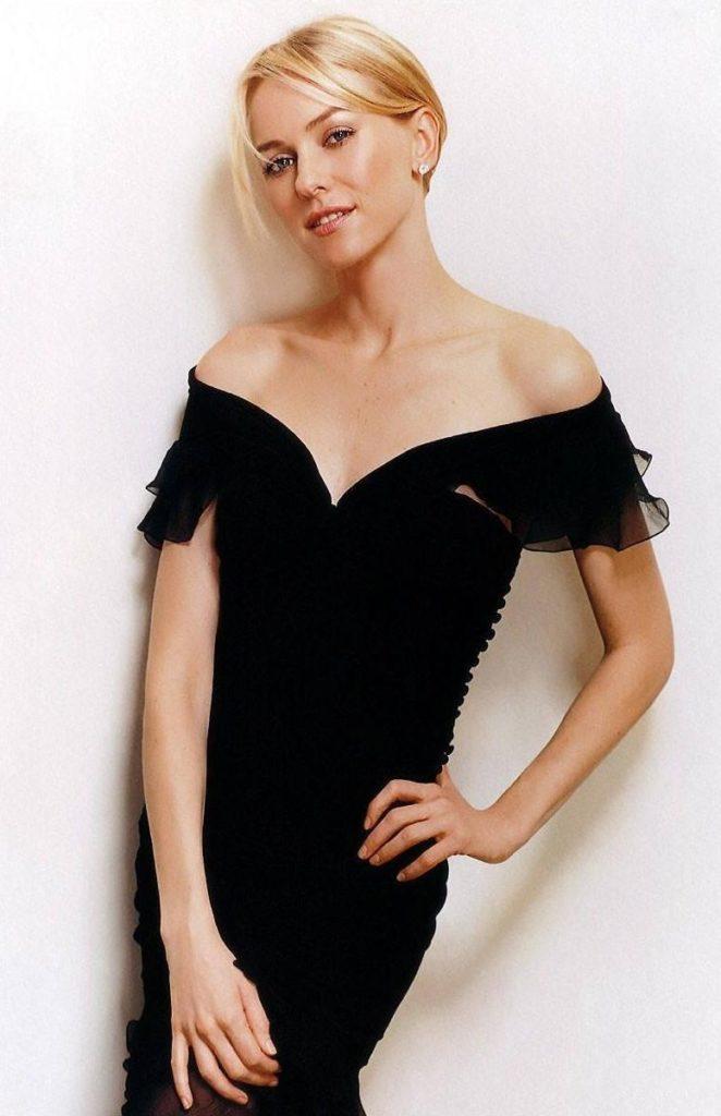 Naomi Watts Photoshoot