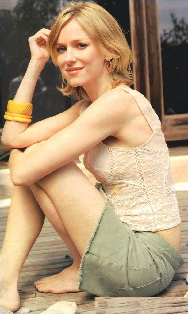 Naomi Watts Thighs Photos