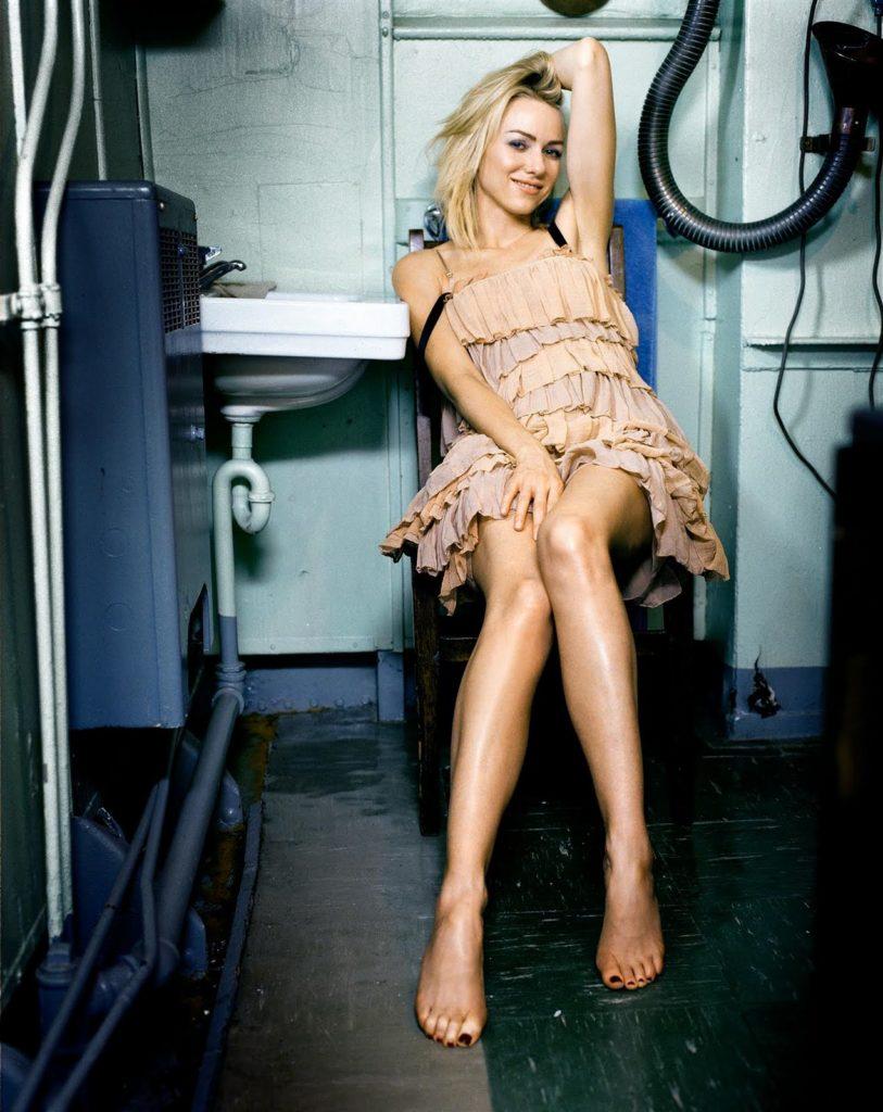 Naomi Watts Yoga Pants Pitures
