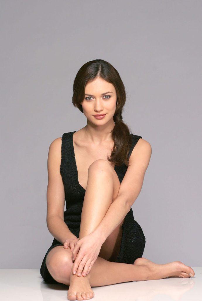 Olga Kurylenko Bathing Suit Wallpapers