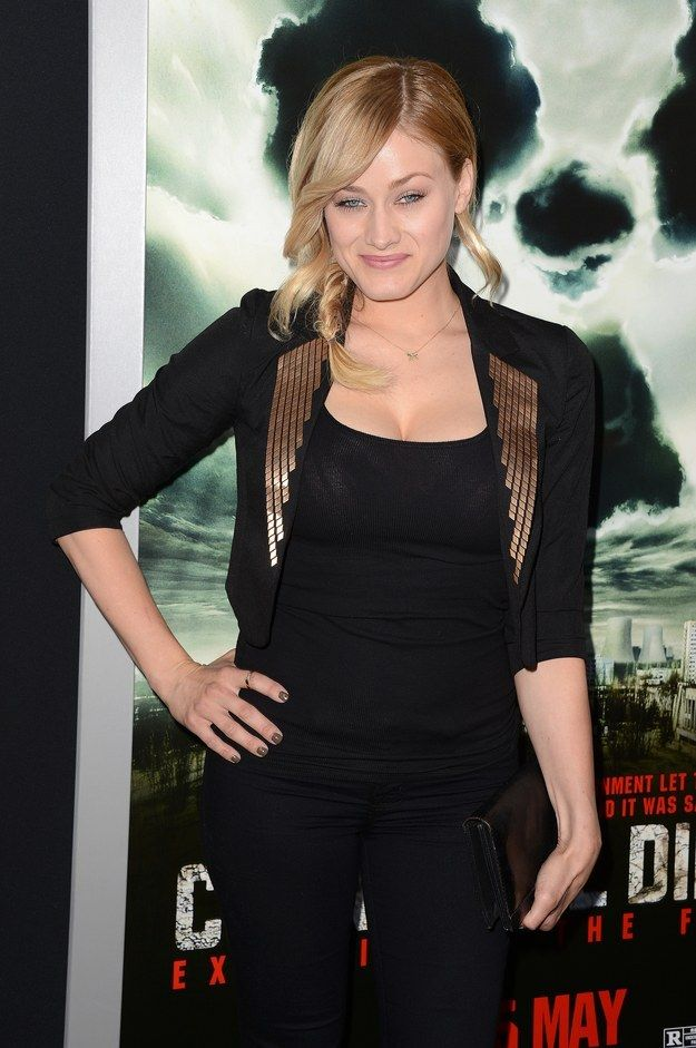 Olivia Dudley Sexy Body Wallpapers