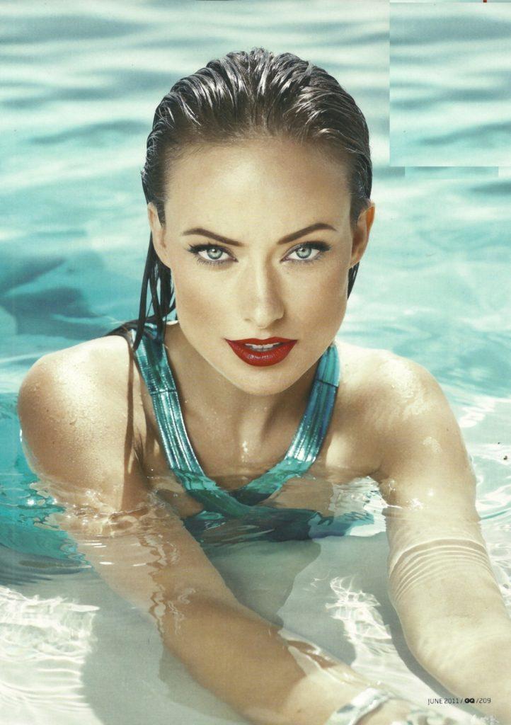 Olivia Wilde In Bikini Pictures