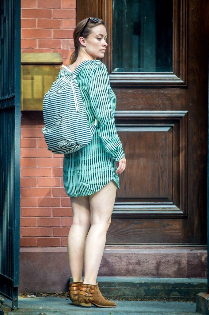 Olivia Wilde In Lingerie Pics
