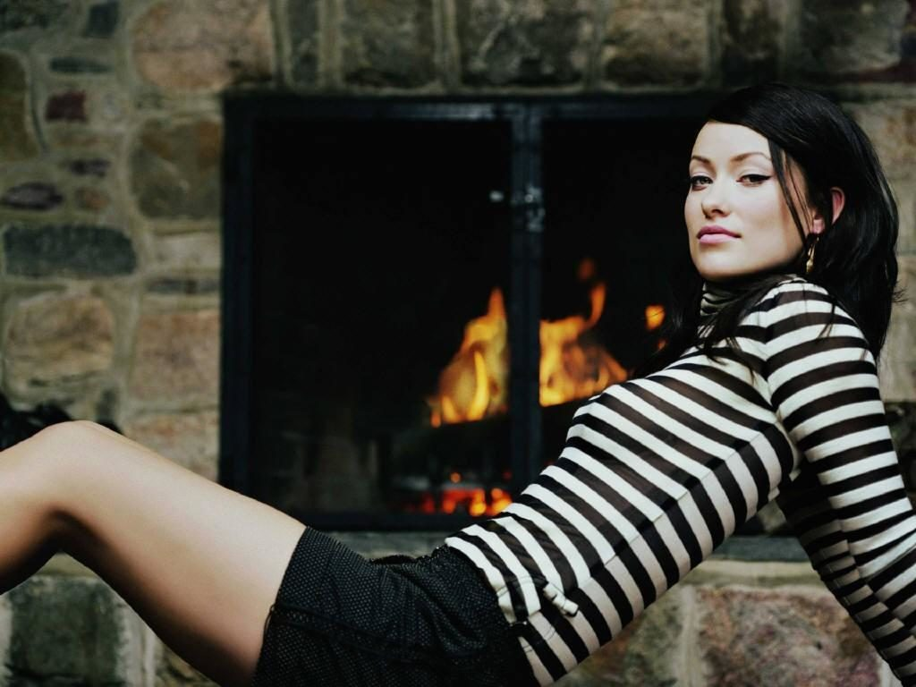 Olivia Wilde Thighs Photos