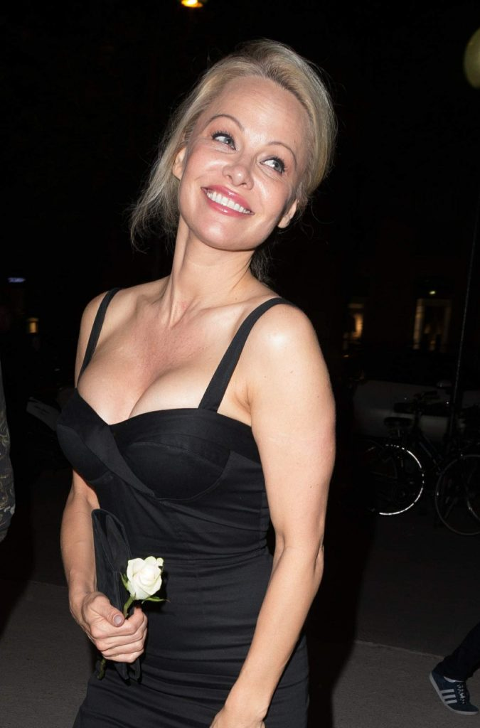 Pamela Anderson Images Gallery