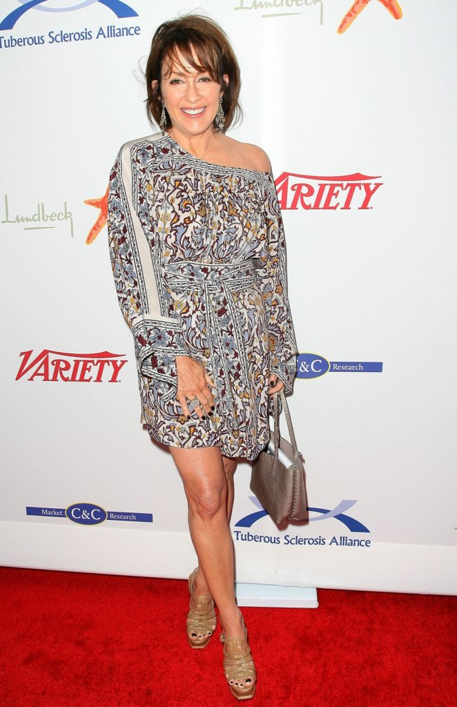 Patricia Heaton At Event Wallpapers