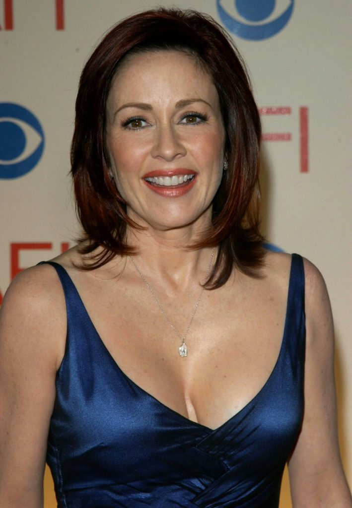 Patricia Heaton Braless Images