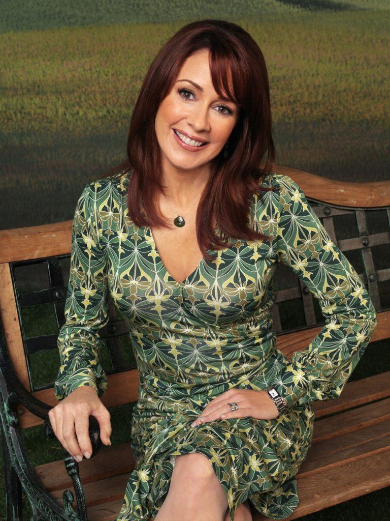 Patricia Heaton Cute Smile Pics