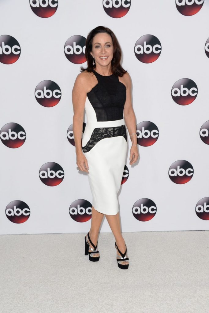 Patricia Heaton Hair Style Wallpapers