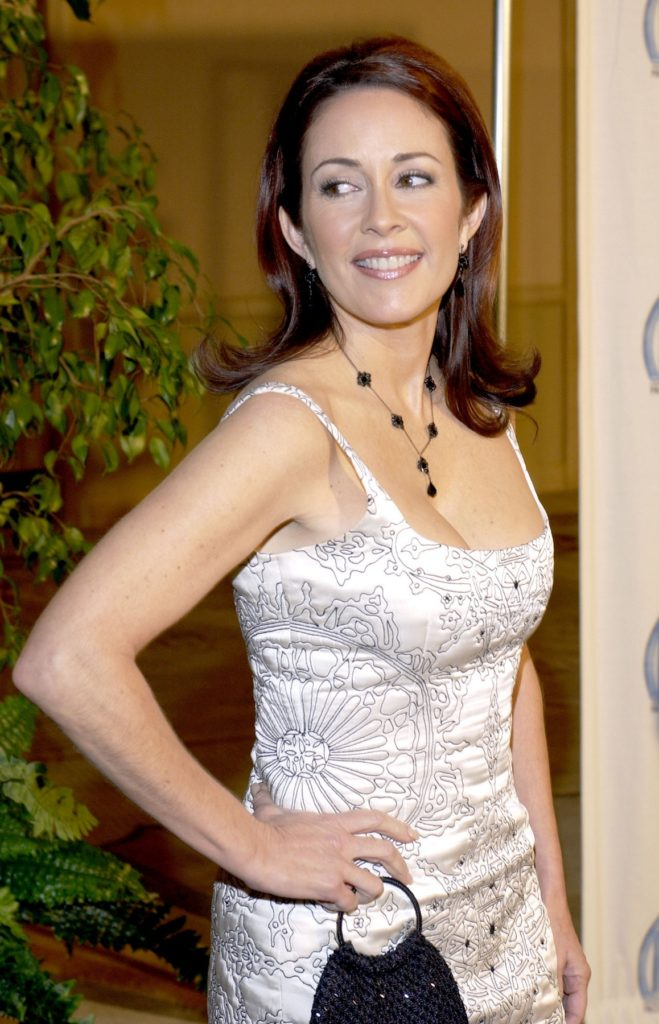 Patricia Heaton Images Gallery