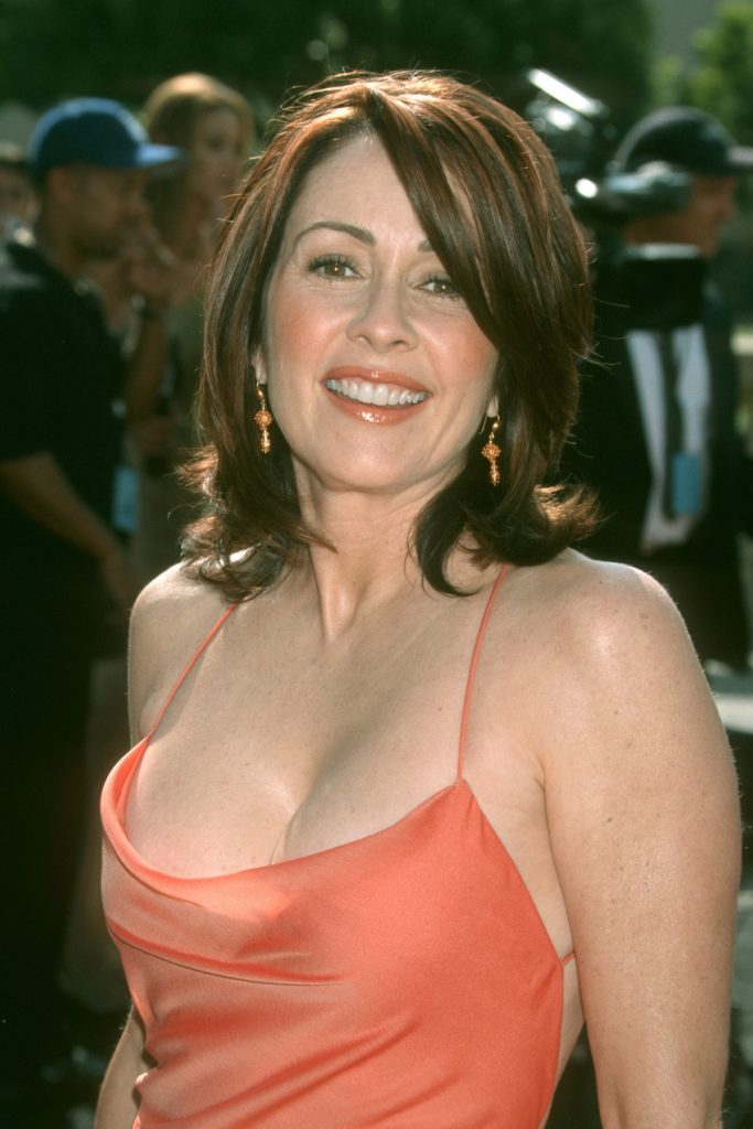 Patricia Heaton Without Bra Images