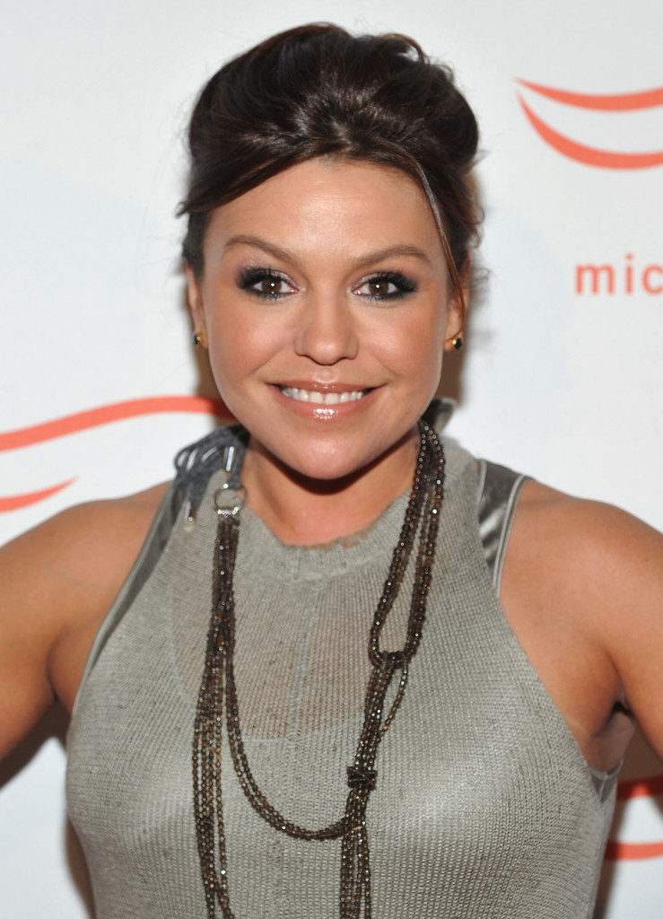 Rachael Ray Hair Style Images